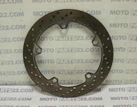 BMW FRONT BRAKE DISC D30.5-5.0mm