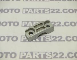 BMW R 1200 GS PIPE CLAMP BOTTOM TOP CASE MOUNTING 46547684694