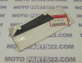 HONDA AX1 250  STRIPE STICKER  17224-KW3-300