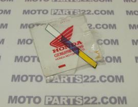 HONDA AX1 250 STRIPE STICKER UPPER COWL 64553-KW3-300ZA