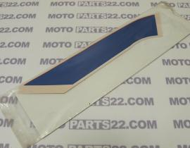 HONDA CBR 400 NC29 '90-'94 GULL ARM  STICKER MARQUE RAYURE 64317-MV4-300ZA