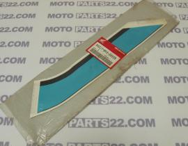 HONDA CBR 400 NC29 '90-'94 GULL ARM  ΑΥΤΟΚΟΛΛΗΤΟ ΛΟΓΟΤΥΠΟ 64317-MV4-300ZB