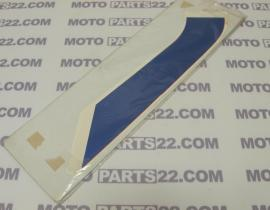 HONDA CBR 400 NC29 '90-'94 GULL ARM  STICKER MARQUE RAYURE 64367-MV4-300ZA
