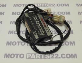 YAMAHA YZF R1 1000 5PW, 5JJ '02-'03 POWER COMMANDER DYNOJET PCIII USB 405-410