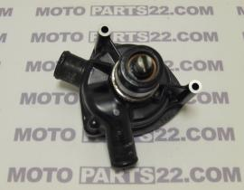 TRIUMPH TIGER 1050 '07-'10 WATER PUMP ELLIPTICAL 2100680 1200KM