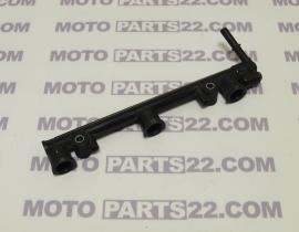 TRIUMPH TIGER 1050 '07-'10  PIPE FUEL RAIL INJECTORS 1240467