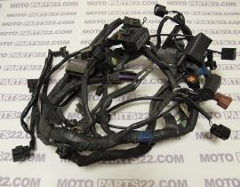 TRIUMPH TIGER 1050 '07-'10 CENTRAL WIRING HARNESS NO ABS 2500890