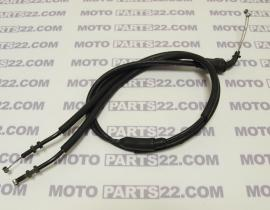 TRIUMPH TIGER 1050 '07-'10 CABLE TRHOTTLE TWIN SET 2040480