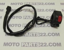 TRIUMPH TIGER 1050 '07-'10 HANDLBAR SWITCH RIGHT RH 2049255