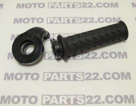 TRIUMPH TIGER 1050 '07-'10 GRIP THROTTLE AND THROTTLE ACTUATOR 2040331 2040252