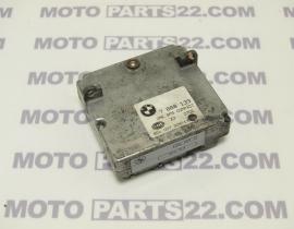 BMW F 650 GS, F 650 CS SCARVER CDI ECU SPARK CONTROL UNIT BMS 7668133 K14ECE 7655702