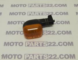 BMW F 650 GS REAR LEFT FRONT RIGHT TURN SIGNAL LIGHT