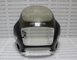 HONDA CBR 250 KT7 ΜΑΣΚΑ ΕΜΠΡΟΣ - ΣΠΑΣΜΕΝΕΣ ΒΑΣΕΙΣ 61210-KT7A-0200
