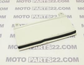 YAMAHA TZR 250 3MA '90 TAIL COVER REAR SEAT WHITE 3MA-21651-00-GE