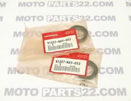 HONDA DUST SEAL SET 91257-MAY-003
