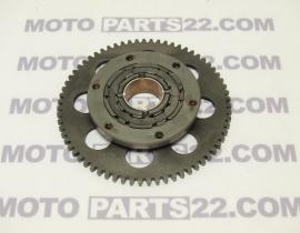 KAWASAKI Z 750 '04-'05 STARTING CLUTCH COMPLETE