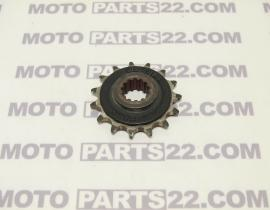 KAWASAKI Z 750 '04-'05 SPROCKET OUT PUT  13144-0007 13144-0558 14T