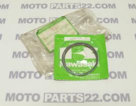 KAWASAKI KLF 185 A '85-'88 PISTON RING SET STD  13008-1060