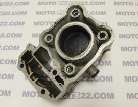HONDA BROS 400 CYLINDER PISTON FRONT COMPLETE