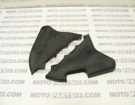 GILERA NEXUS 500 i '04 COVER PANELS SET L+R
