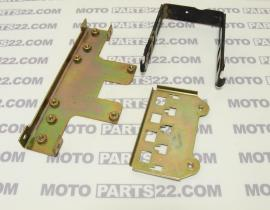 GILERA NEXUS 500 i '04  STAY BRACKETS METAL