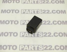 YAMAHA FZR 1000 EXUP HEADLIGHT RELAY OMRON 3GM-81950-10 G8D-117Y