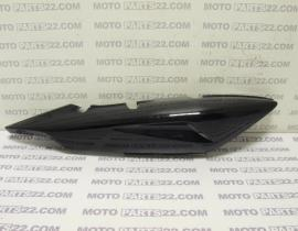 HONDA CBF 250 REAR COWL RIGHT SIDE BLACK 77215-KPF-9000