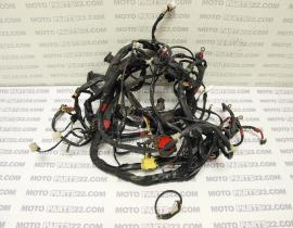 GILERA NEXUS 500 i CENTRAL WIRING HARNESS
