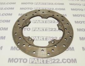 GILERA NEXUS 500 i REAR BRAKE DISC PLATE