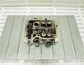 HONDA STEED 400 CYLINDER HEAD REAR COMPLETE  KW9 H3