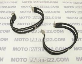 DUCATI 1098 S '08 CLAMP GASKET SET 741.1.037.1A 741.1.038.1A 788.1.100.1A