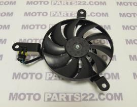 DUCATI 1098, 1098 S, 1198, 848 ELECTRIC RADIATOR FAN RIGHT 550.4.017