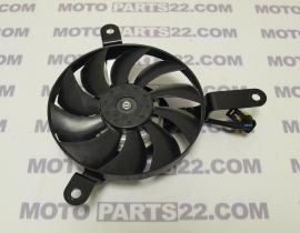 DUCATI 1098, 1098 S, 1198, 848 ELECTRIC RADIATOR FAN LEFT 550.4.018