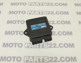 YAMAHA XJ 550 MAXIM ECU COMP CDI SPARK UNIT TID14-05 4U8-10