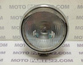 HONDA STEED 400, STEED 600 HEADLIGHT ASSY HM-86M-S