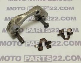YAMAHA XT 600 '89-'02 REAR BRAKE CALIPER BRACKET HOLDER  2KF