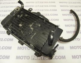 HONDA XRV 750 AFRICA TWIN RADIATOR RIGHT 19020-MY1-003