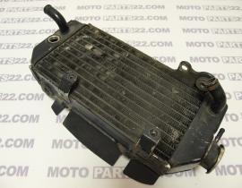 HONDA AX1 250 KW3 RADIATOR ASSY