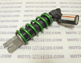 KAWASAKI Z 800 ABS '16, ZR 800 BGF REAR SUSPENSION SHOCK ABSORBER 45014-0386 5IG