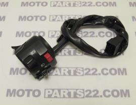 KAWASAKI Z 800 ABS '16, ZR 800 BGF  HOUSING CONTROL LEFT 46091-0248