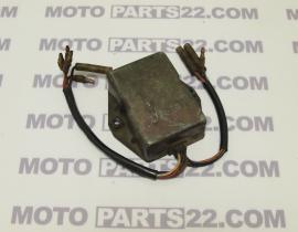 YAMAHA XT 250 J CDI UNIT 8 CABLES  3Y1-85540-20-00