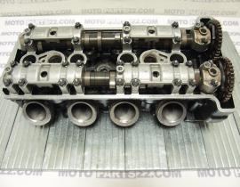 YAMAHA YZF R1 1000 5PW '03 CYLINDER HEAD COMPLETE 5PW111010100