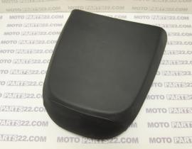 BMW R 1200 GS REAR SEAT BLACK   52537667726