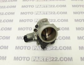 BMW R 1200 GS ADVENTURE '06-'07 THROTTLE BODY LEFT INJECTION COMPLETE  BING 1354 7672732