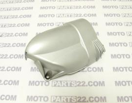BMW R 1200 GS ADVENTURE '06-'07 STARTER COVER SILVER 7673091