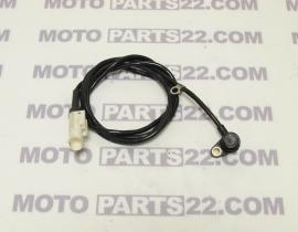 BMW R 1200 GS ADVENTURE '06-'07 WHEEL SPEED SENSOR 7666436