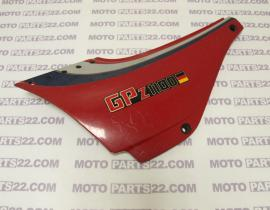 KAWASAKI GPZ 1100, GPZ 750 LEFT SIDE PANEL COVER 36001-1204