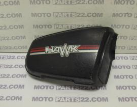HONDA CB 400 HAWK '78 RIGHT SIDE COVER PANEL 83640-413-8700