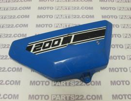 YAMAHA RD 125, RD 200 SIDE COVER PANEL RIGHT