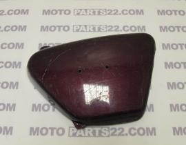 YAMAHA XS 400 SIDE COVER PANEL RIGHT  2L0-21721-00